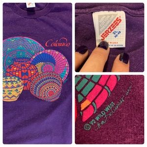VTG 1992 Colorado shirt